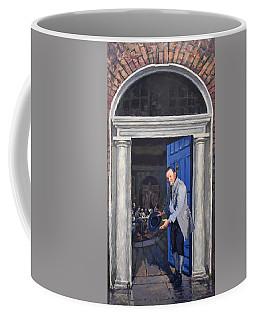 Restaurant Commission Job 2 Coffee Mug