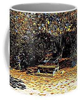 Resting Reflections Coffee Mug
