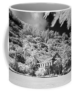 Retired Palms Coffee Mug