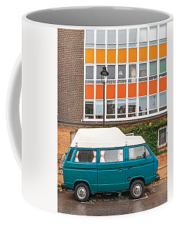 Retro Vibes Coffee Mug
