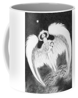 Reunited - Artwork  Coffee Mug