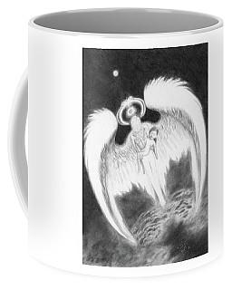 Reunited - Artwork  Coffee Mug