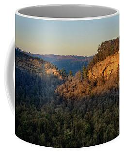 Revenuer's Rock Coffee Mug