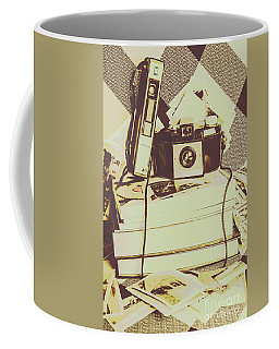 Revisited Coffee Mug