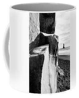 Reynisfjara Beach #1 Coffee Mug