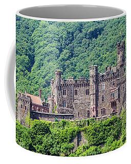 Rheinstein Castle - 2 Coffee Mug