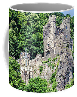 Rheinstein Castle Coffee Mug