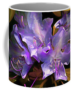 Rhododendron Glory 17 Coffee Mug