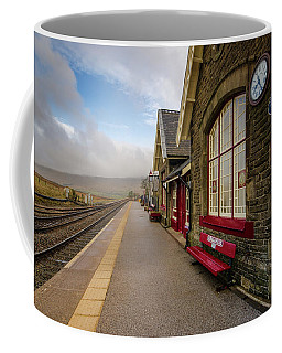 Ribblehead Railway Station Coffee Mug