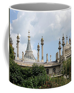 Brighton Royal Pavilion 2 Coffee Mug