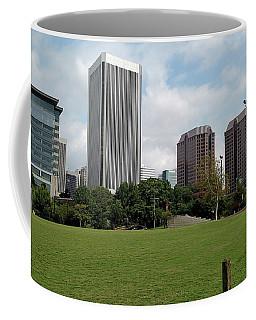Richmond Cityscape Coffee Mug