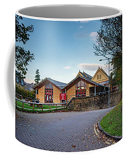 Richmond Station Coffee Mug