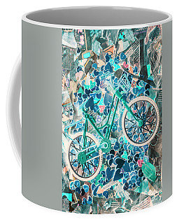 Ride Of Romance Coffee Mug