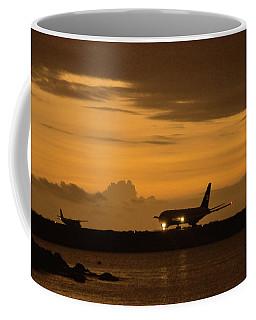 Right Of Way Coffee Mug