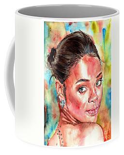 Haiti Coffee Mugs