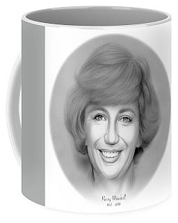 Rip Penny Marshall Coffee Mug