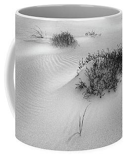 Ripples, Crane Beach Ipswich Ma. Coffee Mug