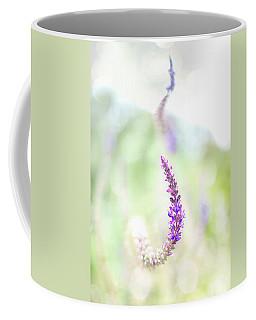 Rise Coffee Mug