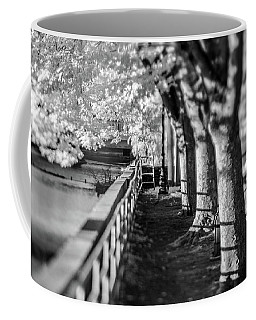 River Lines Coffee Mug