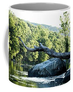 River Tree Coffee Mug