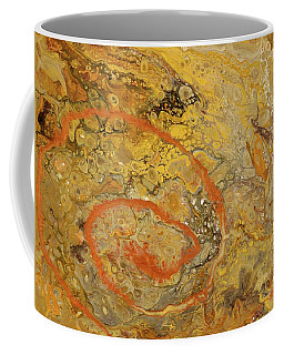 Riverbed Stone Coffee Mug