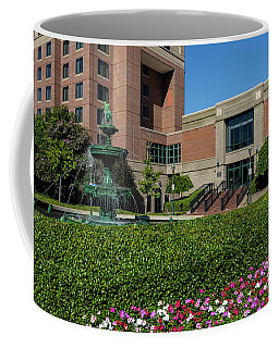 Riverwalk Augusta Ga Fountain Coffee Mug