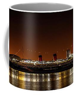 Rms Queen Mary Coffee Mug