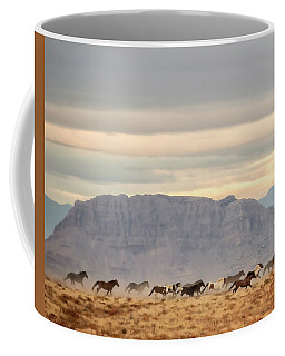 Roam Free Coffee Mug