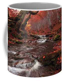 Roaring Waters Coffee Mug