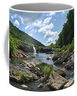 Rock Island State Park 7 Coffee Mug