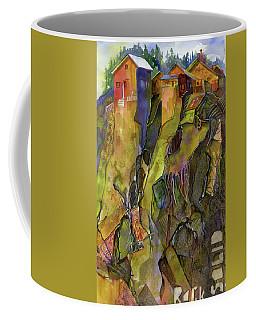 Rock Solid Coffee Mug