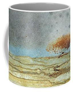 Rock Stain Abstract 1 Coffee Mug