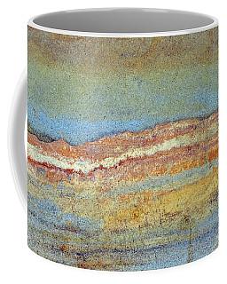 Rock Stain Abstract 3 Coffee Mug
