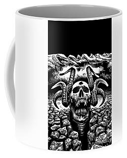 Rock The Hell Coffee Mug