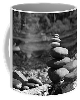Rock Zen 7 Coffee Mug