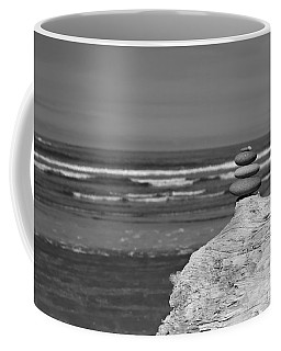 Rock Zen Four Coffee Mug