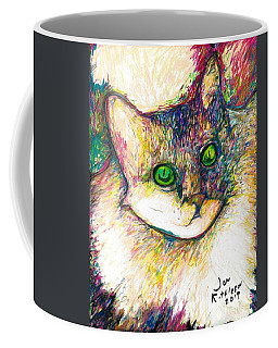 Rocko Coffee Mug