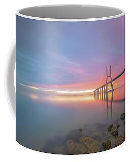 Rocky Lisbon Coffee Mug