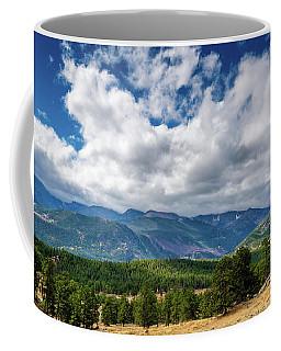 Rocky Mountain Np II Coffee Mug