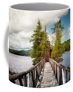 Rocky Point Coffee Mug