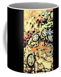 Rocky Racers Coffee Mug