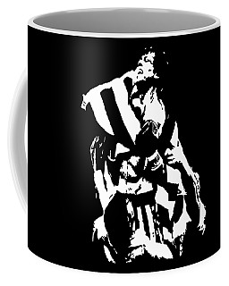 Rocky Victory Flag Coffee Mug
