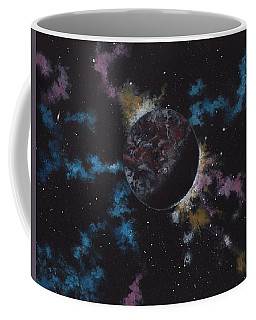 Rogue Planet Coffee Mug
