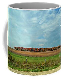 Rolling North Coffee Mug