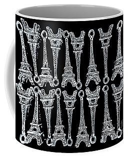 Romantic Reflections Coffee Mug