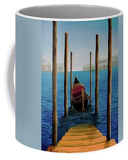 Romantic Solitude Coffee Mug