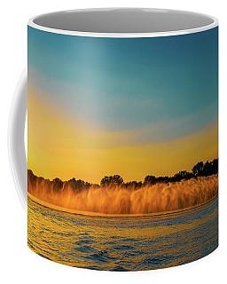 Roostertail Coffee Mug