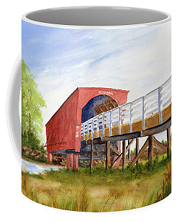 Roseman Bridge Coffee Mug