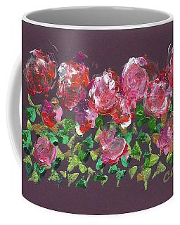 Roses 1001 Coffee Mug
