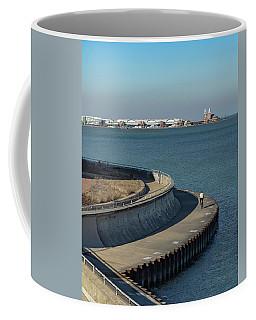 Round The Bend Coffee Mug